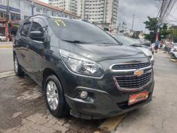 GM Spin LTZ - 7 Lugares + GNV - 2017