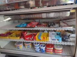 Balcão refrigerado R$2.000