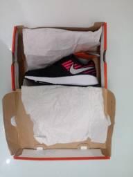 Tênis Nike Runner 37 100% Original Lacrado Na Caixa Ac.Cartão*Entrega Grátis Até 23h