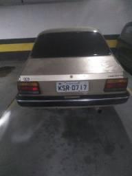 Chevette SL 1.6 ano 93 GNV