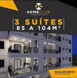 Home Club- seja um Sócio Investidor
