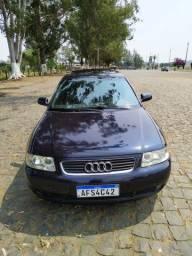 Audi A3 2003 1.8 aspirado com teto solar