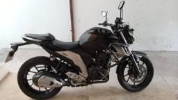 Fazer 250 Yamaha 2019/2019 nova