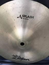 Prato Zildjian Avedis, Splash 10