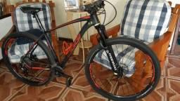 Bike OGGI 7.3 ano 2019 novissima