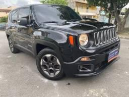 Jeep Renegade 2016!!! GNV !!! SEM entrada 60x !!!!