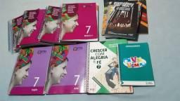 Coleção FTD 7.° Ano - Sistema de Ensino