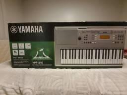 Vendo teclado Yamaha ypt-340
