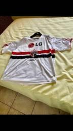 Camiseta oficial São Paulo campeão brasileiro de 2006