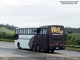 Vende se ônibus adaptado