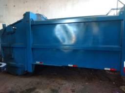Compactador de Lixo Usimeca