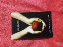 Crepúsculo- Stephenie Meyer
