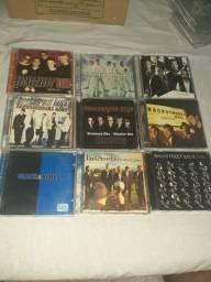 Coleção  backstreet Boys