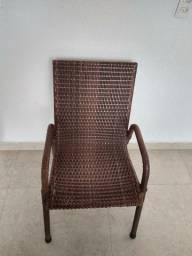 Cadeira Ratan