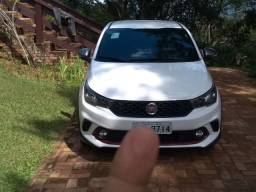 Fiat ARGO 1.8 HGT 6AT 2018 com 12.500km
