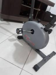 Bicicleta Ergométrica Action Fitiness em bom estado só 280 reais