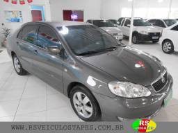 Corolla 1.8 SEG - 2007 Completo