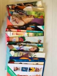 Conjunto de livros do 3 ano
