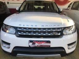 Ranger Rover Sport 2016 hse