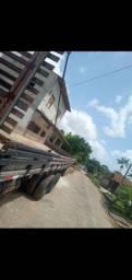 Carroceria para caminhão truck