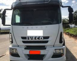Tector 240 Iveco Parcelamos