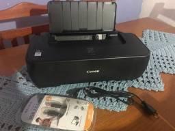Impressora marca canon