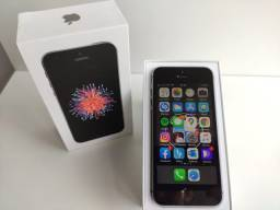 IPhone SE 32 Gb Cinza-espacial