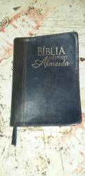 Biblia de estudo almeida