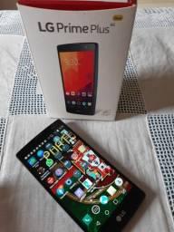 LG Prime Plus Celular Dual Chip