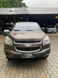 GM Chevrolet S10 LT 4x4