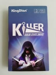 SSD 240 GB KingDian - (Lacrado)