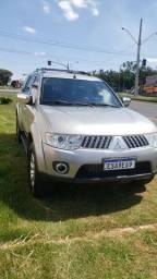 Pagero dakar diesel 2012