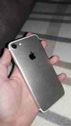 Título do anúncio: vendo iphone 7