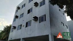Apartamento para alugar, 60 m² por R$ 730,00/mês - Cordeiro - Recife/PE