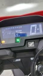 Título do anúncio: Honda XRE 300