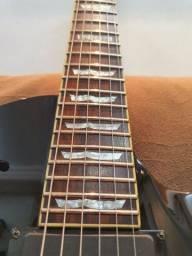 Guitarra ESP LTD EC400 - Korea - TOP