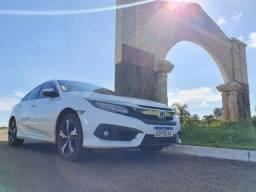 Honda Civic G10 2017