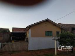 Casa Conjunto Milton de Paula Walter