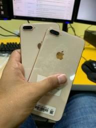 Título do anúncio: iPhone 7 plus 128gb - na promoção