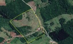 Título do anúncio: Leilão 50% desconto- Imóvel Rural com a área de 12.84 HA, em Ipira / SC