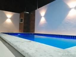 Título do anúncio: Ótima casa com piscina Porto Seguro a 7 minutos das Praias