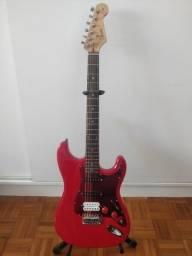 Título do anúncio: Squier Stratocaster 1993