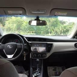 Corolla GLI 1.8 Flex CVT 2018