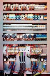 Eletricista industrial,predial,comercial,e residencial