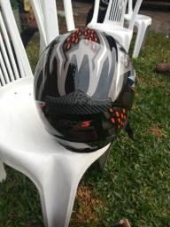 capacete 160 reais