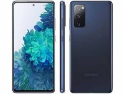 Título do anúncio: Samsung s20 FE novo