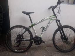 Bike aro 26 em carbono