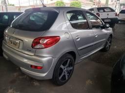 Peugeot Quiksilver 207/2013