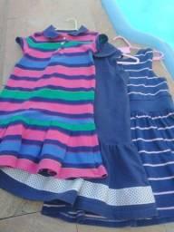 Vestidos infantil TOMMY