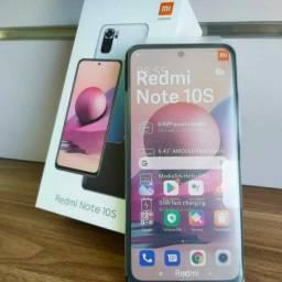 Xiaomi Note 10s Lacrado em até 12x